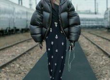 Αμερικανικό και γαλλικό στυλ «συναντιούνται» στην νέα Resort συλλογή του Givenchy: Ρούχα με αντιθέσεις & street art στοιχεία (φωτό & βίντεο) - Κυρίως Φωτογραφία - Gallery - Video 31