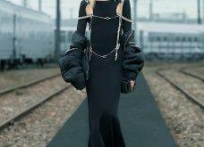 Αμερικανικό και γαλλικό στυλ «συναντιούνται» στην νέα Resort συλλογή του Givenchy: Ρούχα με αντιθέσεις & street art στοιχεία (φωτό & βίντεο) - Κυρίως Φωτογραφία - Gallery - Video 32