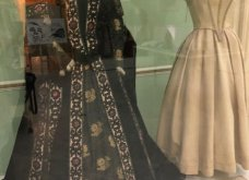 Αποκλειστικό - Η Αυτοκράτειρα Σίσσυ υποδέχεται στο Αχίλλειο την Μαρία Κάλλας - Το eirinika στην έκθεση με τα 8 κουστούμια από την Σκάλα του Μιλάνου (φωτό - βίντεο) - Κυρίως Φωτογραφία - Gallery - Video