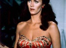 15 απίθανες vintage pics της Lynda Carter: Η πρώτη «Wonder Woman» με την στολή της σούπερ - ηρωίδας την δεκαετία του 70 - Κυρίως Φωτογραφία - Gallery - Video 2