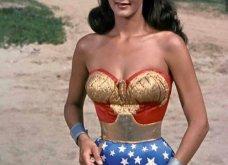 15 απίθανες vintage pics της Lynda Carter: Η πρώτη «Wonder Woman» με την στολή της σούπερ - ηρωίδας την δεκαετία του 70 - Κυρίως Φωτογραφία - Gallery - Video 9