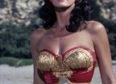 15 απίθανες vintage pics της Lynda Carter: Η πρώτη «Wonder Woman» με την στολή της σούπερ - ηρωίδας την δεκαετία του 70 - Κυρίως Φωτογραφία - Gallery - Video 10