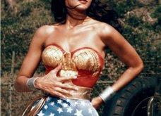 15 απίθανες vintage pics της Lynda Carter: Η πρώτη «Wonder Woman» με την στολή της σούπερ - ηρωίδας την δεκαετία του 70 - Κυρίως Φωτογραφία - Gallery - Video 11