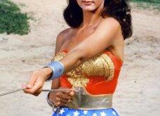15 απίθανες vintage pics της Lynda Carter: Η πρώτη «Wonder Woman» με την στολή της σούπερ - ηρωίδας την δεκαετία του 70 - Κυρίως Φωτογραφία - Gallery - Video 12