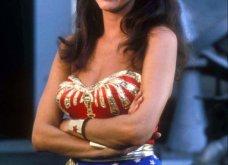 15 απίθανες vintage pics της Lynda Carter: Η πρώτη «Wonder Woman» με την στολή της σούπερ - ηρωίδας την δεκαετία του 70 - Κυρίως Φωτογραφία - Gallery - Video 13