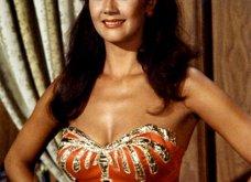 15 απίθανες vintage pics της Lynda Carter: Η πρώτη «Wonder Woman» με την στολή της σούπερ - ηρωίδας την δεκαετία του 70 - Κυρίως Φωτογραφία - Gallery - Video 3