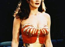 15 απίθανες vintage pics της Lynda Carter: Η πρώτη «Wonder Woman» με την στολή της σούπερ - ηρωίδας την δεκαετία του 70 - Κυρίως Φωτογραφία - Gallery - Video 5