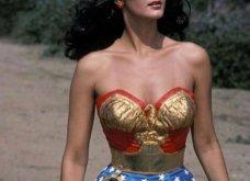 15 απίθανες vintage pics της Lynda Carter: Η πρώτη «Wonder Woman» με την στολή της σούπερ - ηρωίδας την δεκαετία του 70 - Κυρίως Φωτογραφία - Gallery - Video 6