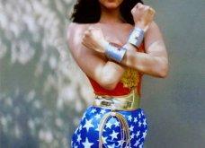 15 απίθανες vintage pics της Lynda Carter: Η πρώτη «Wonder Woman» με την στολή της σούπερ - ηρωίδας την δεκαετία του 70 - Κυρίως Φωτογραφία - Gallery - Video 7