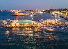 ΝΟΡ: Το eirinika στα εγκαίνια του ιστορικού Ναυτικού Ομίλου Ρόδου - Μegaproject στην «ακτίνα του Κολοσσού» με nautica club, private beach, πισίνα, εστιατόρια, bar & super disco - Κυρίως Φωτογραφία - Gallery - Video