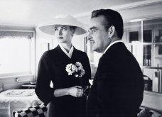 "Vintage Pics: 31 σπάνιες φωτογραφίες της Grace Kelly -  Η ""χωριατοπούλα"" που έγινε η πριγκίπισσα - σύμβολο του Μονακό (φώτο) - Κυρίως Φωτογραφία - Gallery - Video"
