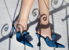 Σαμπό ή μοκασίνια; - Μπότες ή μπαρέτες; - Τα πιο μοντέρνα παπούτσια & όλες οι τάσεις για το φθινόπωρο  (φώτο)  - Κυρίως Φωτογραφία - Gallery - Video
