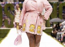 Η νέα κολεξιόν της Moschino - ωδή στα 90ς: Παιχνιδιάρικη διάθεση, παστέλ & outfits με επιρροή από την θρυλική «Νταντά» (φωτό & βίντεο) - Κυρίως Φωτογραφία - Gallery - Video 35