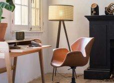 Μοντέρνες στιλάτες - εντυπωσιακές -  H αποθέωση του Design στις καρέκλες γραφείου; - Γιατί όχι; (φώτο) - Κυρίως Φωτογραφία - Gallery - Video 10