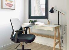 Μοντέρνες στιλάτες - εντυπωσιακές -  H αποθέωση του Design στις καρέκλες γραφείου; - Γιατί όχι; (φώτο) - Κυρίως Φωτογραφία - Gallery - Video 17