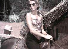 "Vintage Pics: 31 σπάνιες φωτογραφίες της Grace Kelly -  Η ""χωριατοπούλα"" που έγινε η πριγκίπισσα - σύμβολο του Μονακό (φώτο) - Κυρίως Φωτογραφία - Gallery - Video 2"