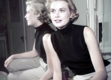 "Vintage Pics: 31 σπάνιες φωτογραφίες της Grace Kelly -  Η ""χωριατοπούλα"" που έγινε η πριγκίπισσα - σύμβολο του Μονακό (φώτο) - Κυρίως Φωτογραφία - Gallery - Video 4"