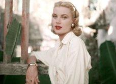 "Vintage Pics: 31 σπάνιες φωτογραφίες της Grace Kelly -  Η ""χωριατοπούλα"" που έγινε η πριγκίπισσα - σύμβολο του Μονακό (φώτο) - Κυρίως Φωτογραφία - Gallery - Video 15"