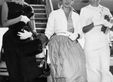 "Vintage Pics: 31 σπάνιες φωτογραφίες της Grace Kelly -  Η ""χωριατοπούλα"" που έγινε η πριγκίπισσα - σύμβολο του Μονακό (φώτο) - Κυρίως Φωτογραφία - Gallery - Video 16"