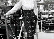 "Vintage Pics: 31 σπάνιες φωτογραφίες της Grace Kelly -  Η ""χωριατοπούλα"" που έγινε η πριγκίπισσα - σύμβολο του Μονακό (φώτο) - Κυρίως Φωτογραφία - Gallery - Video 10"