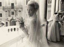 "Vintage Pics: 31 σπάνιες φωτογραφίες της Grace Kelly -  Η ""χωριατοπούλα"" που έγινε η πριγκίπισσα - σύμβολο του Μονακό (φώτο) - Κυρίως Φωτογραφία - Gallery - Video 17"