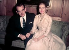 "Vintage Pics: 31 σπάνιες φωτογραφίες της Grace Kelly -  Η ""χωριατοπούλα"" που έγινε η πριγκίπισσα - σύμβολο του Μονακό (φώτο) - Κυρίως Φωτογραφία - Gallery - Video 21"