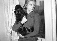 "Vintage Pics: 31 σπάνιες φωτογραφίες της Grace Kelly -  Η ""χωριατοπούλα"" που έγινε η πριγκίπισσα - σύμβολο του Μονακό (φώτο) - Κυρίως Φωτογραφία - Gallery - Video 22"