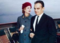 "Vintage Pics: 31 σπάνιες φωτογραφίες της Grace Kelly -  Η ""χωριατοπούλα"" που έγινε η πριγκίπισσα - σύμβολο του Μονακό (φώτο) - Κυρίως Φωτογραφία - Gallery - Video 23"