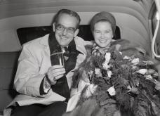 "Vintage Pics: 31 σπάνιες φωτογραφίες της Grace Kelly -  Η ""χωριατοπούλα"" που έγινε η πριγκίπισσα - σύμβολο του Μονακό (φώτο) - Κυρίως Φωτογραφία - Gallery - Video 34"