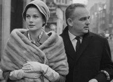 "Vintage Pics: 31 σπάνιες φωτογραφίες της Grace Kelly -  Η ""χωριατοπούλα"" που έγινε η πριγκίπισσα - σύμβολο του Μονακό (φώτο) - Κυρίως Φωτογραφία - Gallery - Video 36"