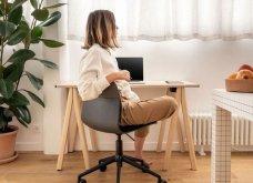 Μοντέρνες στιλάτες - εντυπωσιακές -  H αποθέωση του Design στις καρέκλες γραφείου; - Γιατί όχι; (φώτο) - Κυρίως Φωτογραφία - Gallery - Video 19
