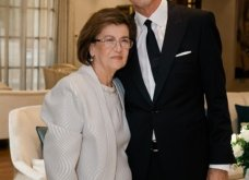 Talk of the town ο λαμπερός  γάμος της Κλέλιας Χατζηιωάννου - Η μεγάλη κυρία της ναυτιλίας παντρεύτηκε τον εκλεκτό της καρδιάς της Κωνσταντίνο Σκορίλα (φώτο) - Κυρίως Φωτογραφία - Gallery - Video 5