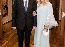 Talk of the town ο λαμπερός  γάμος της Κλέλιας Χατζηιωάννου - Η μεγάλη κυρία της ναυτιλίας παντρεύτηκε τον εκλεκτό της καρδιάς της Κωνσταντίνο Σκορίλα (φώτο) - Κυρίως Φωτογραφία - Gallery - Video 6