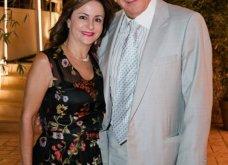 Talk of the town ο λαμπερός  γάμος της Κλέλιας Χατζηιωάννου - Η μεγάλη κυρία της ναυτιλίας παντρεύτηκε τον εκλεκτό της καρδιάς της Κωνσταντίνο Σκορίλα (φώτο) - Κυρίως Φωτογραφία - Gallery - Video 16