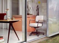 Μοντέρνες στιλάτες - εντυπωσιακές -  H αποθέωση του Design στις καρέκλες γραφείου; - Γιατί όχι; (φώτο) - Κυρίως Φωτογραφία - Gallery - Video 2