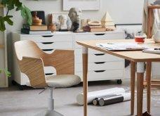 Μοντέρνες στιλάτες - εντυπωσιακές -  H αποθέωση του Design στις καρέκλες γραφείου; - Γιατί όχι; (φώτο) - Κυρίως Φωτογραφία - Gallery - Video 3