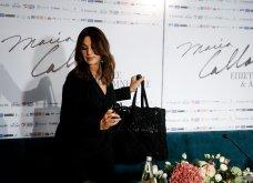 Η Μόνικα Μπελούτσι για την Μαρία Κάλλας & την παράσταση στο Ηρώδειο - «Είμαι συγκινημένη, παραμένει μια γυναίκα που εμπνέει» (φωτό) - Κυρίως Φωτογραφία - Gallery - Video