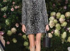 Ρομαντική η νέα κολεξιόν του Michael Kors: Τα λαμπερά, μαύρα φορέματα της Gigi & της Kendall, τα γαλάζια ή ροζ σύνολα (φωτό & βίντεο) - Κυρίως Φωτογραφία - Gallery - Video 59