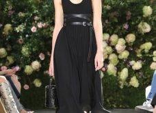 Ρομαντική η νέα κολεξιόν του Michael Kors: Τα λαμπερά, μαύρα φορέματα της Gigi & της Kendall, τα γαλάζια ή ροζ σύνολα (φωτό & βίντεο) - Κυρίως Φωτογραφία - Gallery - Video 56