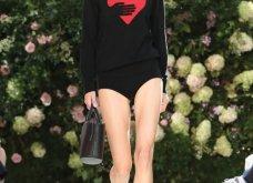 Ρομαντική η νέα κολεξιόν του Michael Kors: Τα λαμπερά, μαύρα φορέματα της Gigi & της Kendall, τα γαλάζια ή ροζ σύνολα (φωτό & βίντεο) - Κυρίως Φωτογραφία - Gallery - Video 28
