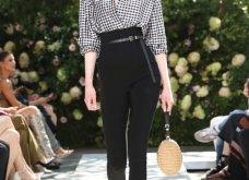 Ρομαντική η νέα κολεξιόν του Michael Kors: Τα λαμπερά, μαύρα φορέματα της Gigi & της Kendall, τα γαλάζια ή ροζ σύνολα (φωτό & βίντεο) - Κυρίως Φωτογραφία - Gallery - Video 29