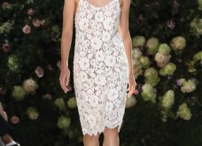 Ρομαντική η νέα κολεξιόν του Michael Kors: Τα λαμπερά, μαύρα φορέματα της Gigi & της Kendall, τα γαλάζια ή ροζ σύνολα (φωτό & βίντεο) - Κυρίως Φωτογραφία - Gallery - Video 35