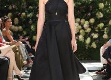 Ρομαντική η νέα κολεξιόν του Michael Kors: Τα λαμπερά, μαύρα φορέματα της Gigi & της Kendall, τα γαλάζια ή ροζ σύνολα (φωτό & βίντεο) - Κυρίως Φωτογραφία - Gallery - Video 55