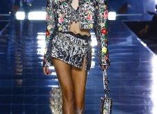 Dolce & Gabbana: Το πρόσωπο της Jennifer Lopez φιγούραρε σε ένα από τα look της νέας κολεξιόν - μια γιορτή της μόδας των οος (φωτό & βίντεο) - Κυρίως Φωτογραφία - Gallery - Video 15