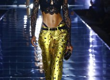 Dolce & Gabbana: Το πρόσωπο της Jennifer Lopez φιγούραρε σε ένα από τα look της νέας κολεξιόν - μια γιορτή της μόδας των οος (φωτό & βίντεο) - Κυρίως Φωτογραφία - Gallery - Video 16