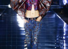 Dolce & Gabbana: Το πρόσωπο της Jennifer Lopez φιγούραρε σε ένα από τα look της νέας κολεξιόν - μια γιορτή της μόδας των οος (φωτό & βίντεο) - Κυρίως Φωτογραφία - Gallery - Video 17