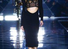 Dolce & Gabbana: Το πρόσωπο της Jennifer Lopez φιγούραρε σε ένα από τα look της νέας κολεξιόν - μια γιορτή της μόδας των οος (φωτό & βίντεο) - Κυρίως Φωτογραφία - Gallery - Video 21