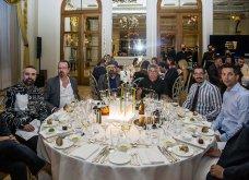 Χρυσοί σκούφοι 2021: Όλα όσα έγιναν στη λαμπερή τελετή απονομής - Μεγάλος νικητής ο Έκτορας Μποτρίνι (φώτο) - Κυρίως Φωτογραφία - Gallery - Video 4