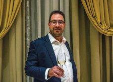 Χρυσοί σκούφοι 2021: Όλα όσα έγιναν στη λαμπερή τελετή απονομής - Μεγάλος νικητής ο Έκτορας Μποτρίνι (φώτο) - Κυρίως Φωτογραφία - Gallery - Video 7