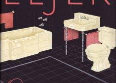 Design Vintage Pics: 20 χρωματιστά - πολυτελή - εντυπωσιακά μπάνια του 50 - Να πάρουμε ιδέες;  - Κυρίως Φωτογραφία - Gallery - Video 7